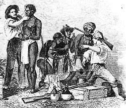 slavetrade