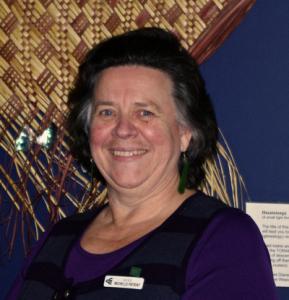 Michelle Patient