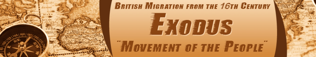 Exodus: Movement of the People