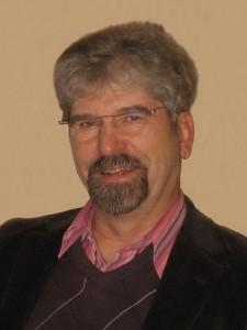 K.-H. Wüstner for Exodus Conference