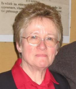 Alison McCann